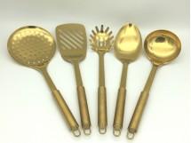 Gadget Series - Gold