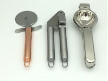 Gadget Series - Silver