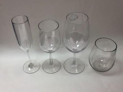 Glass #1a